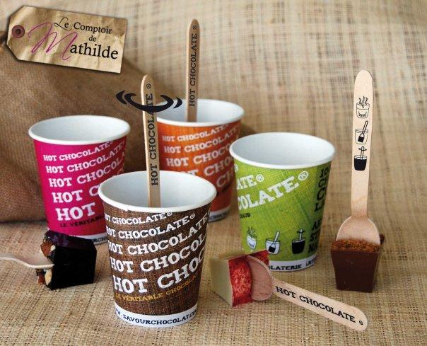 Hot chocolate (2)