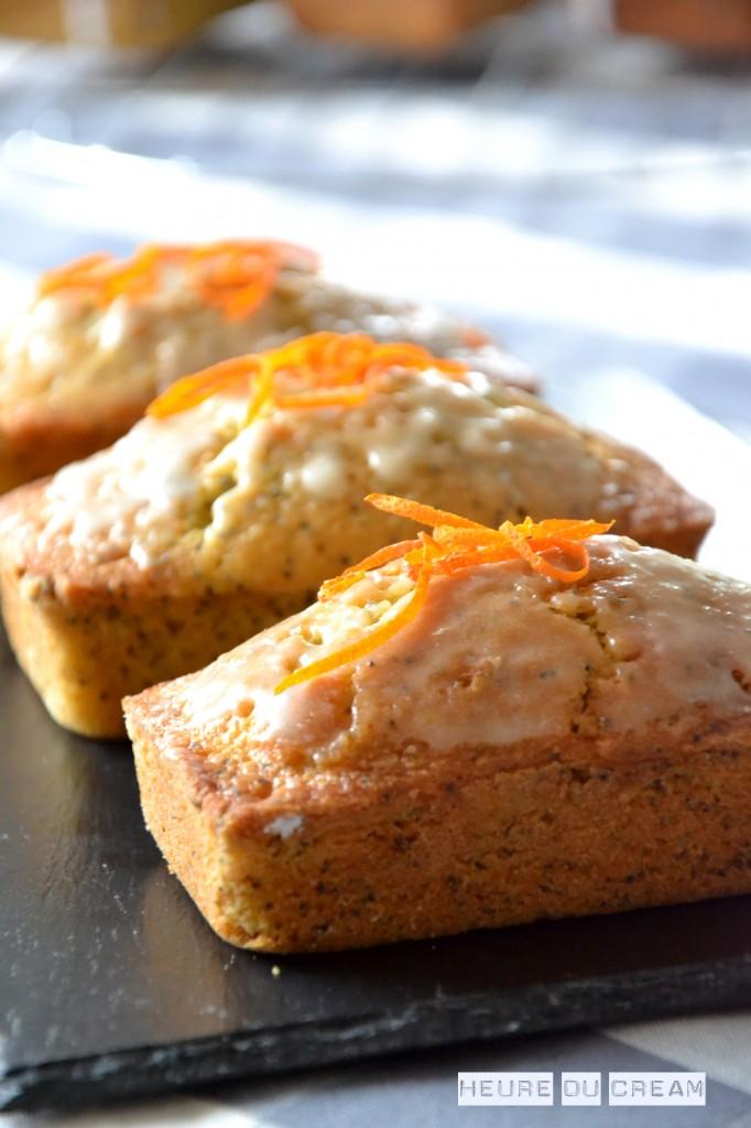 cake mandarine