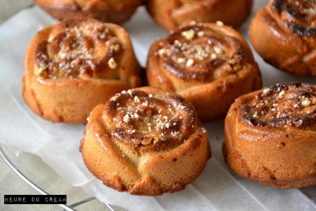 cake pommes golden syrup (2)