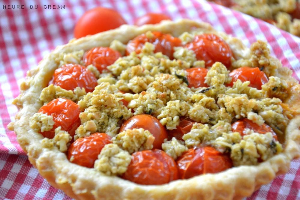 tarte tomates pesto (2)