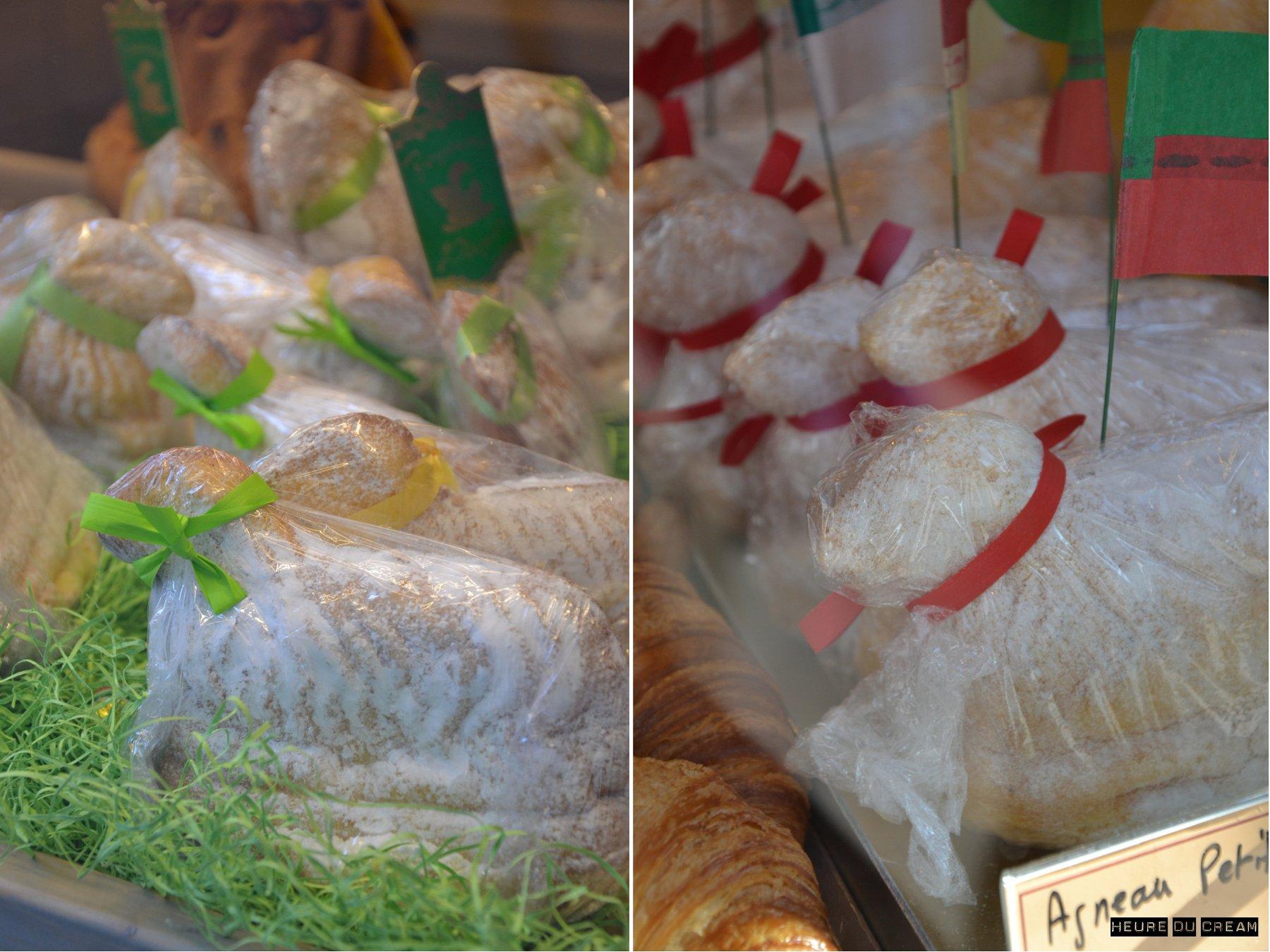 oster lammele