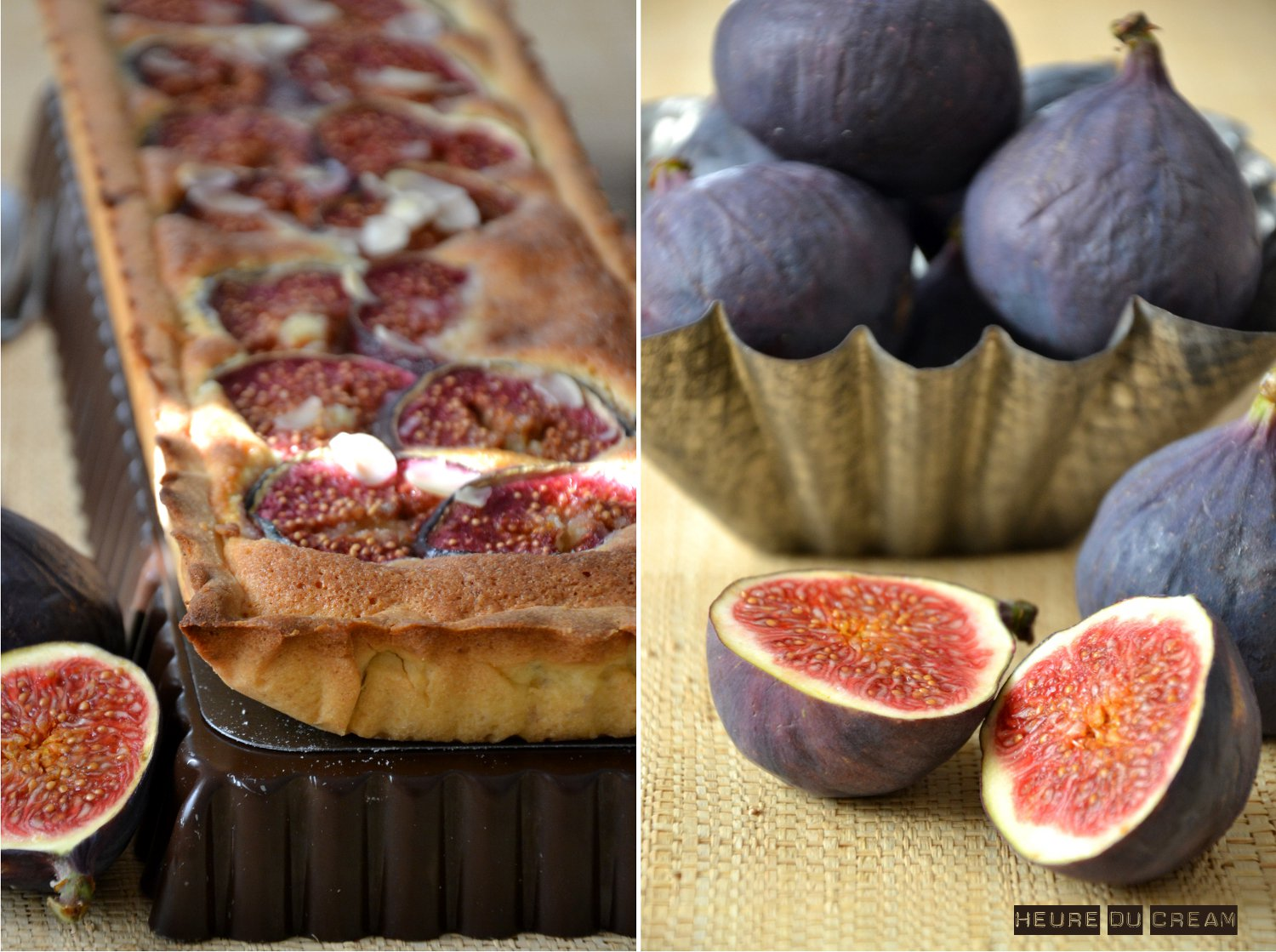 figues amandes