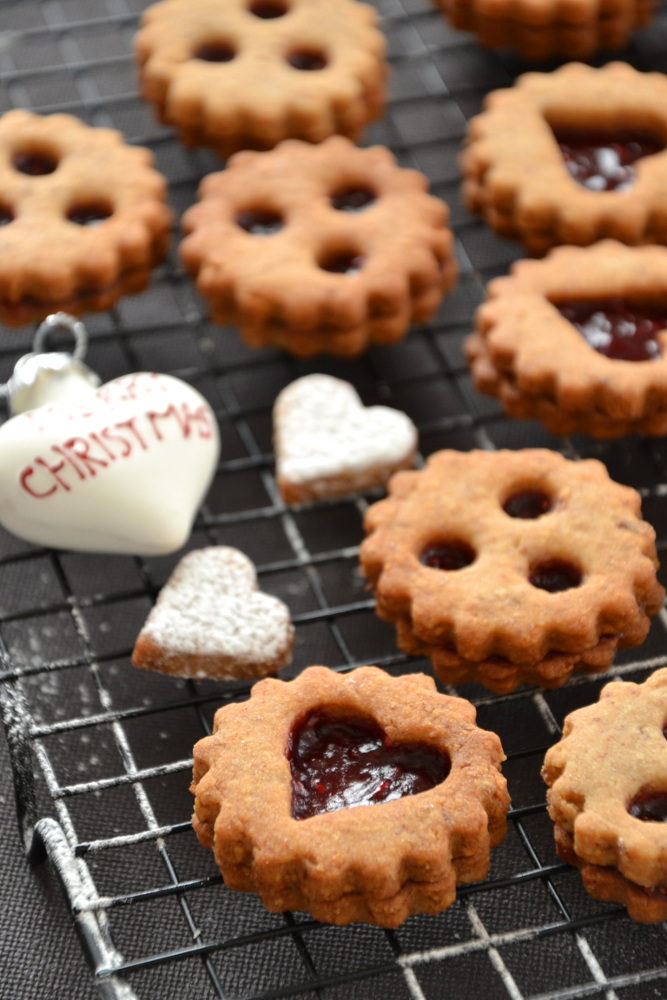 mini-linzer