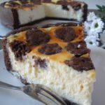 Russischer Zupfkuchen (ou le cheesecake à l'allemande)