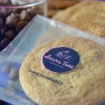Cookies aux pépites de chocolat, Laura Todd style