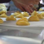 recette de base pâte à choux
