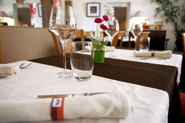 Restaurant l'Ecrin des Saveurs Strasbourg