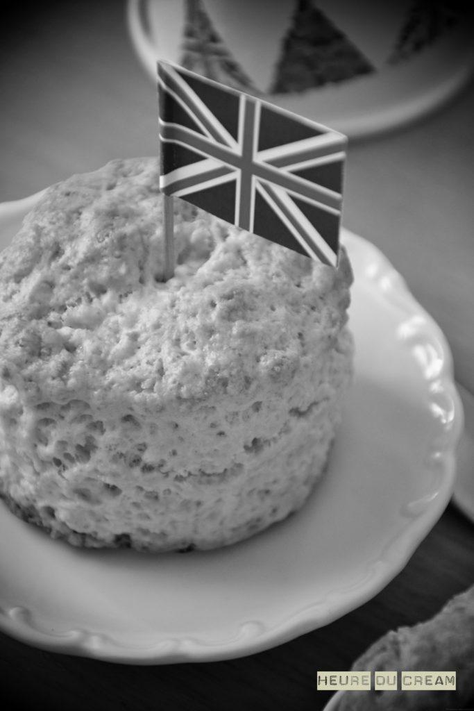scones anglais