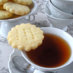 Le shortbread de Julie