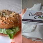 Bagel Legend – Sushi Shop