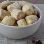 Pas de pitié pour les croissants à la vanille (vanillekipferl)